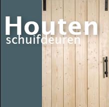 link naar de webpagina waarop houten schuifdeuren op maat te bestellen zijn